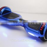 Ul2272 Kids Kick Two Wheel Self Balancing Scooter Electric, Cheap Child 2 Wheel E Balance Electric Scooter New Product 2016