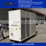 Heating Cooling HVAC Packaged Air Conditioner for Industrial and Commercial Use (50Hz or 60Hz)
