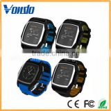 240 * 240 Pixel 1.54 Inch MT6261A GSM/GPRS Bluetooth Android Smart Watch