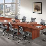 Luxury Office Furniture Conference Table wood professional manufacturing conference table(SZ-MT038)