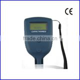 KS-200 electronic digital paint coating thickness gauge used in Non-Magnetic and magnetic material