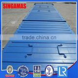 Container Cargo 45ft Shipping Rates From China