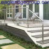 2016 Stainless Steel 304/316 Cable Railing System                                                                         Quality Choice