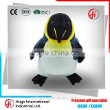 Eco-friendly Lovely Baby Kid Children Birthday Gift Penguin Soft Plush Stuffed Animal Doll Toy