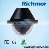 Richmor 360 Degree Car Camera System Sony CCD Dome Style