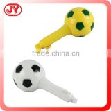 Newest children play toy football whistle with EN71