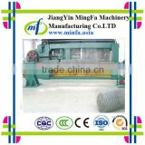 automatic gabion netting machine/4300mm Max Mesh Weaving Width Heavy Duty Hexagonal Gabion Machine