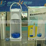 2015 new design household Soda water dispenser