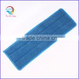 Micro fiber mop pad/washable mop heads