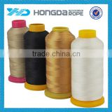 40s/2 spun polyester sewing thread ,100% bulk polyester Sewing Thread