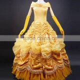 2016 Newest Design Victorian Ball Gowns Vintage Ball Gowns Prom Lolita Dress