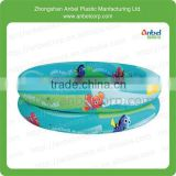 Zhongshan PVC inflatable swimming family use foldable water pool