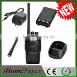 HT-9900 Wireless hands free long distance radio Walkie Talkie 25km                                                                         Quality Choice