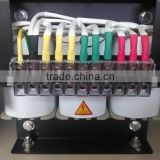 Machine tool special transformer three phase transformer