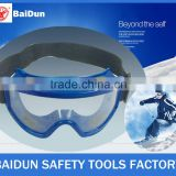 fashion snow board googles/gogle winter sports safety skiing glasses YJ908