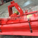 Professional made in china 3 point hitch rotary cultivator for tiller