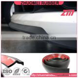 Universal Car Front Spoiler Rubber LIP from China                                                                         Quality Choice