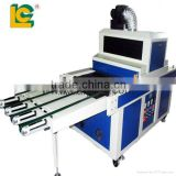 Alibaba express UV curing machine/UV dryer suit for heidelberg printing machine TM-700UVF-B