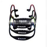 The new sports headphones S9 wireless headset universal stereo mini earbud-Ear Bluetooth Headset