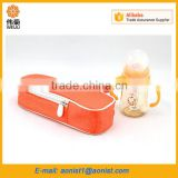 manufacture thermal isulated baby bottle milk cooler bag                                                                                                         Supplier's Choice