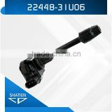 ignition coil spare parts,ignition coil,ignition coil price,22448-31U06,ignition coil manufacturer,ignition coil nissan