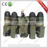 Paintball Equipment 4+1 Harness