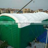 Lanqu inflatable storage tent marquee used made in china
