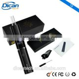 Best Choice Quartz Coil Baking Dry Herb Vaporizer Dican T3 World's First Quality Herbal Vape Pen Better than Titan VS3 Vaporizer