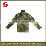 Tactical Camouflage Military Jacket Men