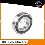 forklift mast bearing 6908 china supplier deep groove ball bearing