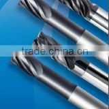 Solid Carbide End Mill Cutter End Mill Cutting tools For Al                                                                         Quality Choice