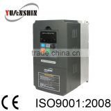 1.5kw -400kw general purpose ac motor drive 50hz/60hz