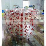Factory Wholesale Price! High Quality Inflatable Bumper Ball,Bubble Soccer,Inflatable Bumper Ball Suit