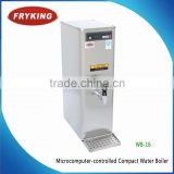 OEM Compact 21L Auto Digital Controlled electric water boiler