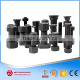 Good Price steel structural bolts and different high quality fasteners                                                                         Quality Choice