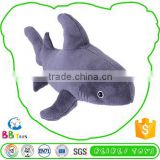 Newest Hot Selling High Quality Cute Plush Toy Stuffed Toys Shark
