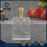 Fancy 50ml square empty glass bottle for perfume                                                                                                         Supplier's Choice