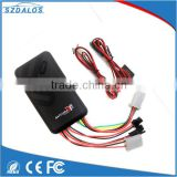 Best sale free software smart gps tracker gt06 localizador GPS de coche with factory price