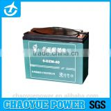 48v40ah sealed lead acid miantance free battery for Electric Bike