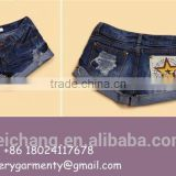 jeans short pants cheap china wholesale clothing sexy tight shorts girls tight jeans shorts