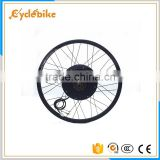 CE appoved 48v 1000w motor cycle parts