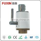 tap sensor infrared auto water smart 2 in 1 faucet latching solenoid valve magnetic valve tap