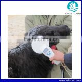 Best Seller!! Low frequency animal ear tag reader for reading pet dog, cat, fish Tracking Tag