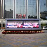 Factory Price Full Color SMD P6 Outdoor LED Display/HD LED Screen/LED Panel Display