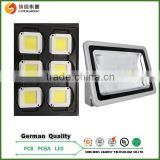 Excellent Quality Super Brightness 1200lm Copper Base 45mil Bridgelux Epistar 10W LED Chip