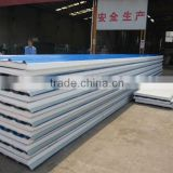 Food storage EPS sandwich panel factory