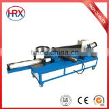 quality assured seam closing machine for squre duct making