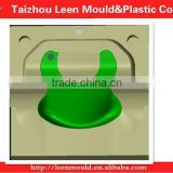 Leen Professional Injection Silica Gel Mould,Plastic Baby Bib Mould