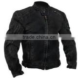 Elvis Presley Leather Jacket,S1 Mens Biker Leather Jackets FOR MENS,plain leather jackets for mens