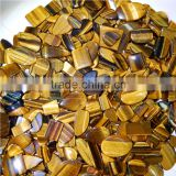 NATURAL TIGER EYE CABOCHON BEAUTIFUL COLOR AMAZING QUALITY LOT